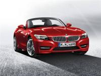 2011 BMW Z4 Coupe 2dr Roadster sDrive35is Our Location