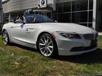 2011 BMW Z4 S-DRIVE 35i STUNNING! LOADED! 9K FLAWLESS