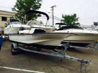 2011 Boston Whaler 190MT Boston Whaler 190 Montauk with