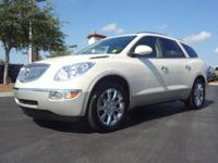 2011 Buick Enclave Our Location is: KEY BUICK GMC -