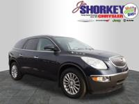 2011 Buick Enclave CX New Price! CARFAX One-Owner.