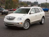 Check out this gently-used 2011 Buick Enclave we