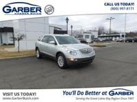 Introducing the 2011 Buick Enclave CXL! Featuring a