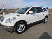 AWD. Don't let the miles fool you! Buick FEVER! If the