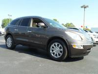 Excellent Condition. EPA 24 MPG Hwy/17 MPG City! 3rd