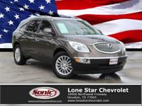 2011 Buick Enclave CXL, Clean Carfax. Great for the