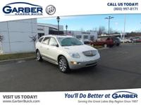 2011 Buick Enclave 2XL! Featuring a 3.6L V6 and only