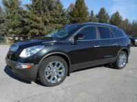 Exterior Color: black, Body: SUV, Engine: 3.6L V6 24V