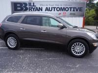 2011 Buick Enclave Sport Utility CXL-1 Our Location is: