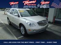 Woody Folsom Ford Baxley Ga >> 2012 Buick Enclave SUV Leather for Sale in Baxley, Georgia ...