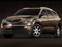 2011 BUICK Enclave SUV AWD 4dr CXL-2 Our Location is: