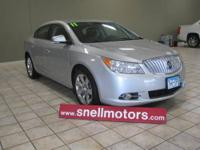 WOW!! Talk about a steal with this one! This Buick