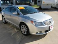 Options Included: 3.6l V-6, Automatic Transmission,