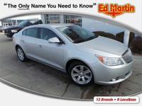 Exterior Color: gray, Body: Sedan, Engine: 3.6L V6 24V