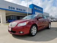 Power Sunroof LEATHER HEATED SEATS,REMOTE START  AM/FM