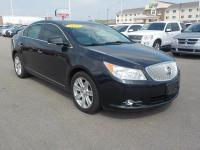 Less than 61k Miles** Extremely sharp!! Buick vehicles