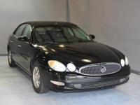 2011 BUICK LACROSSE SEDAN 4 DOOR Our Location is: Bob