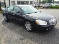 CXL trim. Buick Certified, ONLY 47,775 Miles! Heated