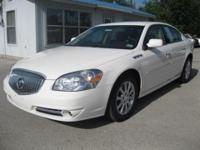 Exterior Color: white, Body: Sedan, Engine: 3.9L V6 12V