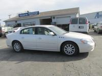 One Owner. 4D Sedan, FWD, Air Conditioning, AM/FM