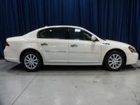 Clean Carfax Two Owner Sedan with Heated Seats!