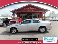 Options:  2011 Buick Lucerne Visit Auto Group Leasing
