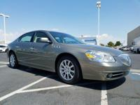 Come see this 2011 Buick Lucerne CXL Premium. Its