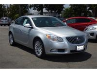 2011 Buick Regal 4D Sedan Our Location is: Galpin Ford