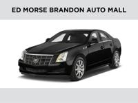Thank you for your interest in one of Ed Morse Cadillac