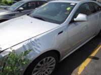 2011 Cadillac CTS Premium NAVIGATION, SUNROOF/MOONROOF,