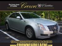 CTS Sedan trim. Excellent Condition, GREAT MILES