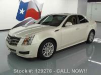 2011 Cadillac CTS Luxury, 3.0L V6 Engine,Leather
