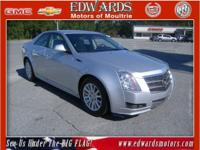 Options Included: Power Passenger Seat, Leather Seats,