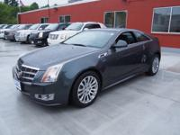 Exterior Color: gray, Body: Coupe, Engine: 3.6L V6 24V