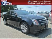 2011 Cadillac CTS Sedan 4dr Car Luxury Our Location is: