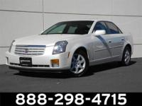 2011 Cadillac CTS Sedan Our Location is: Jennings