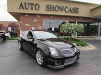 6.2 SUPERCHARGED V8, AUTOMATIC TRANSMISSION, MOON ROOF,