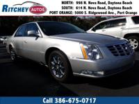 LOW MILEAGE 2011 CADILLAC DTS LUXURY COLL**ONE