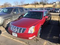 Looking for a clean, well-cared for 2011 Cadillac DTS?