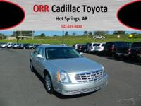 2011 Cadillac DTS Sedan Premium Our Location is: ORR
