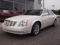 2011 Cadillac DTS Sedan Premium Collection Our Location