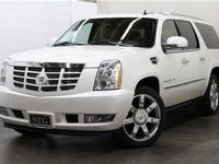 2011 Cadillac Escalade AWD 4dr Premium SUV