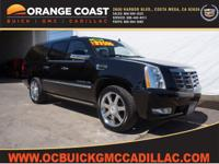 ORANGE COAST BUICK GMC CADILLAC is once again proud to