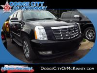 Experience driving perfection in the 2011 CADILLAC