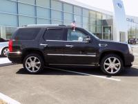 2011 Cadillac Escalade Premium All Wheel Drive With