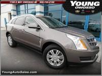 2011 Cadillac SRX 4dr Car Luxury Collection Our