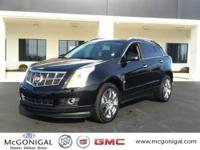 2011 Cadillac SRX 4dr Car Performance Collection Our