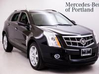 2011 Cadillac SRX 4dr Front-wheel Drive Performance