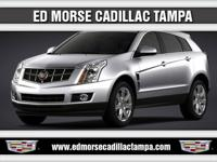 You can not fail with this amazing 2011 Cadillac SRX