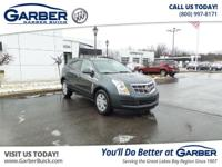 Introducing the 2011 Cadillac SRX BASE! Featuring a